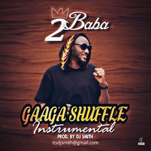 Gaaga Shuffle instrumental