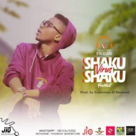 Download Freebeat:- Shaku Shaku Virus Part 2 (Prod By Endeetone)