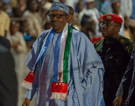 Corruption Threatens Nigeria And Its Election – President Buhari