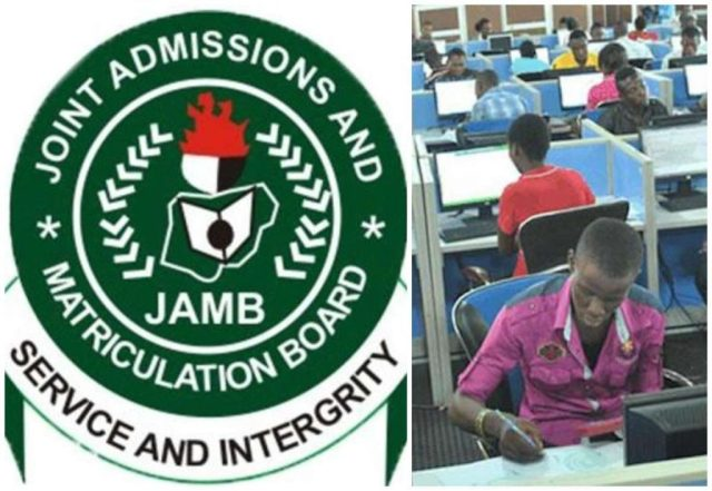 BREAKING!! Over 1.6m Candidate has register for 2019/2020 Jamb 1