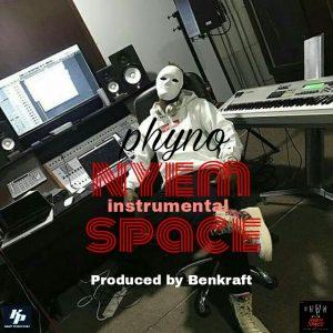 Download Instrumental:- Phyno – Nyem Space (Remake By Benkraft)