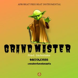 Download Freebeat:- Grand Master (Prod By Endeetone)