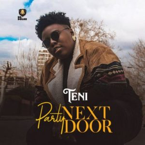 Download Instrumental:- Teni – Party Next Door (Remake By Melodysongz)