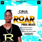 Download Freebeat: Fire Guitar (Prod By Cirus)