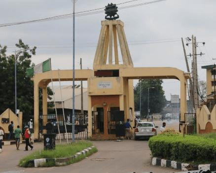 , Ibadan Poly Orders Immediate Suspension Of Student Union Activities, Wapdite