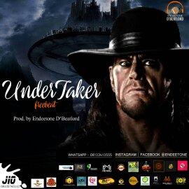 Download Freebeat:- Undertaker (Prod By Endeetone)