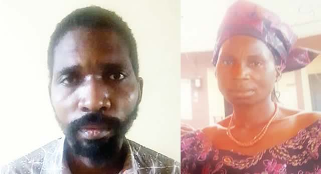 Dismissed Policeman arrested for allegedly killing his fiancee?s mother over canceled wedding (photos)