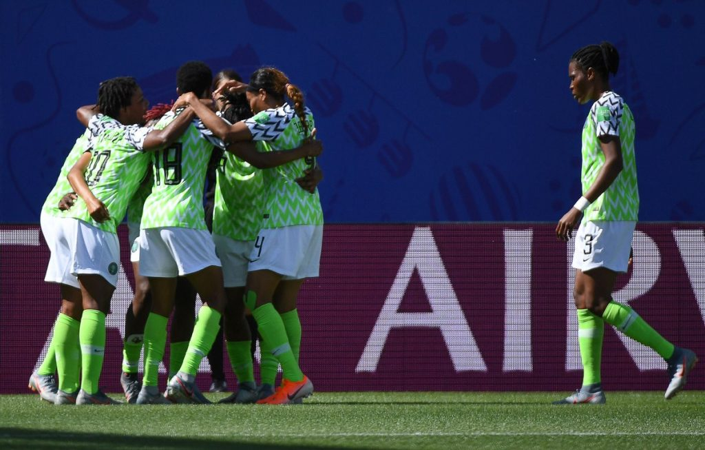 women's world cup 2019 qualifying - photo #2