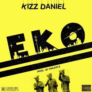 Download Instrumental:- Kizz Daniel – Eko (Remake By Pezeesoundz)