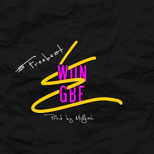 Download Freebeat:- Won Gbe (Prod By Mykah)