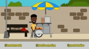 Download Comedy Video:- Basketmouth Vs Buchi – The Monkey Inspirational Quote