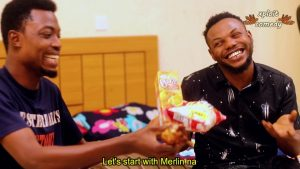 Download Comedy Video:- Xploit – How To Treat a Stingy Friend