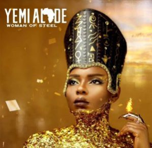 Yemi Alade Ft Angelique Kidjo - Shekere (Lyrics + Audio)Yemi Alade Ft Angelique Kidjo - Shekere (Lyrics + Audio)