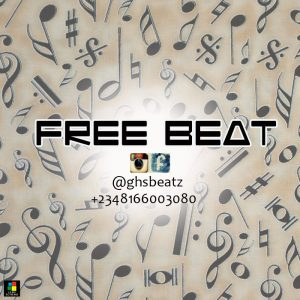 Download Freebeat:- Afro Vibe (Prod By GHS Beatz)