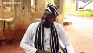 Download Comedy Video:- TIV Man – Watch Your Drinking