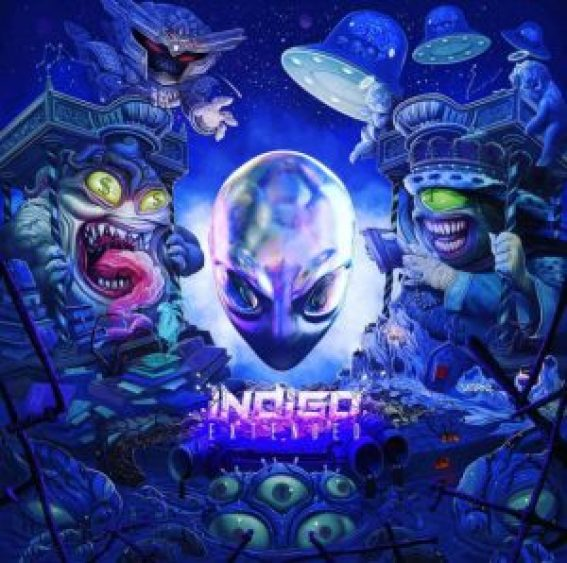 Download Music Mp3:- Chris Brown Ft Kidominant – Under The Influence 2