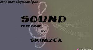 Download Freebeat:- Afrobeat Sound (Prod By Skimzea)