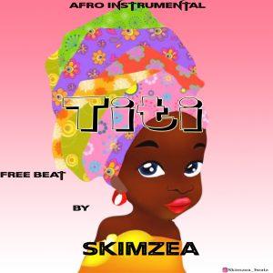 Download Freebeat:- Titi (Prod By Skimzea)