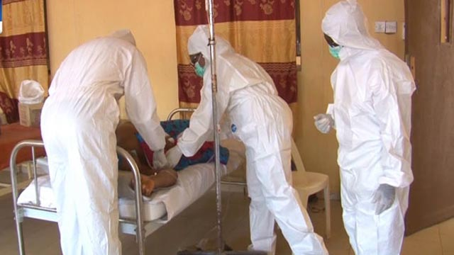 Panic As One New Case Of Lassa Fever Is Recorded In Benue