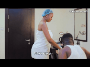 Download Comedy Video:- Mr Macaroni – Your Destiny Oh