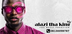 Download Freebeat:- Roses (Prod By Alazi Tha King)