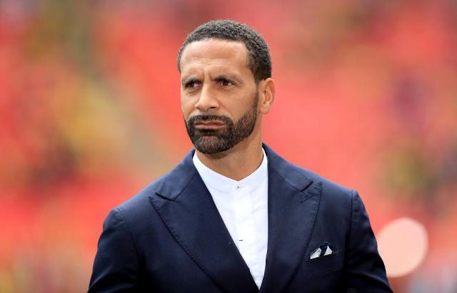 Rio Slams Spurs Tactics Under Mourinho: 'So, So Negative'
