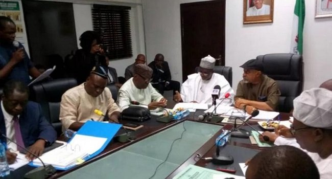 ASUU Strike: Reps Meet ASUU, Education, Labour Ministers Today