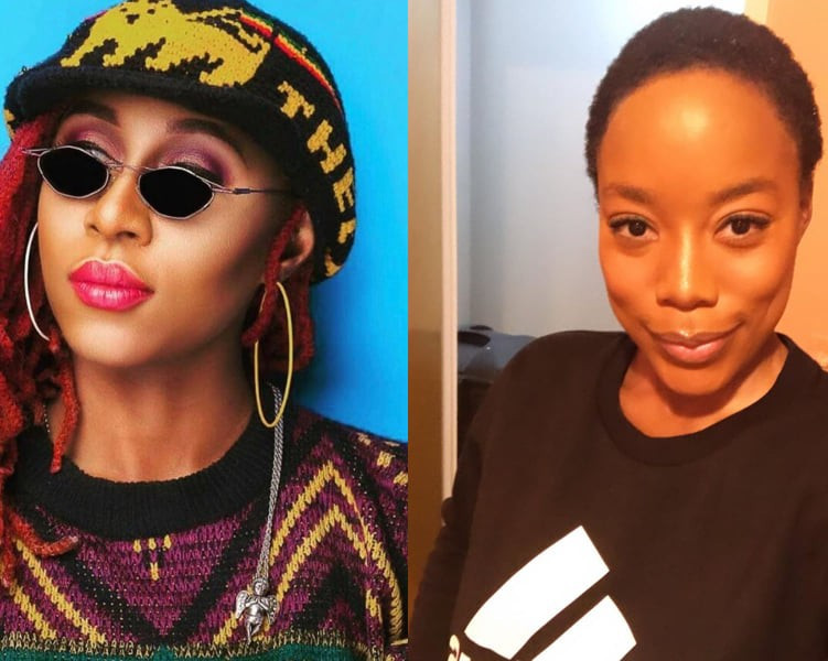 Cynthia Morgan' Ex Manager Rips Her Apart, Claims She's Owing Over $30,000 And Seeking For Pity 1