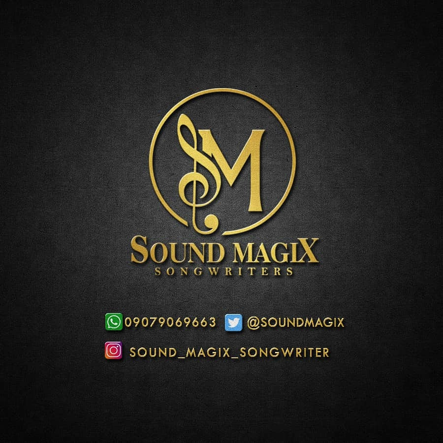 Music Artistes, Read The Terms Of Service Of Sound Magix Songwriters, (Get In Here)