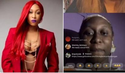 Cynthia Morgan Lied And Deceived All Of You – Entertainment Writer, Joey Akan 1