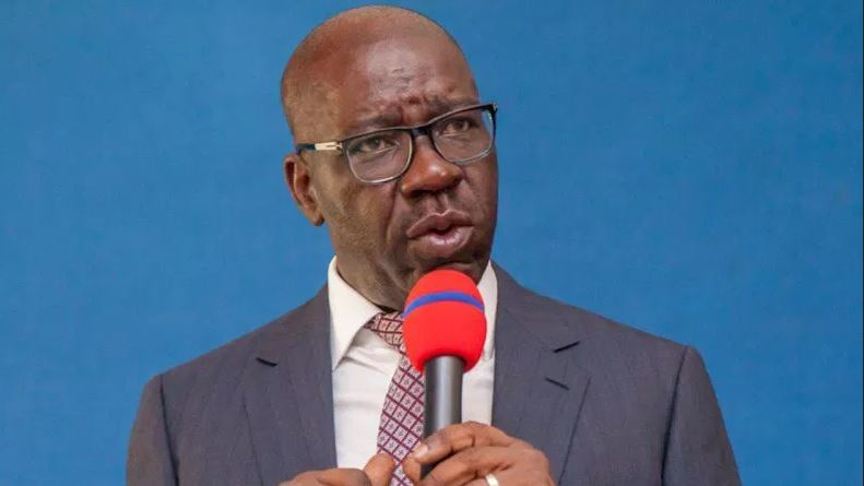 Rivers Court Strikes Out Suit Against Obaseki