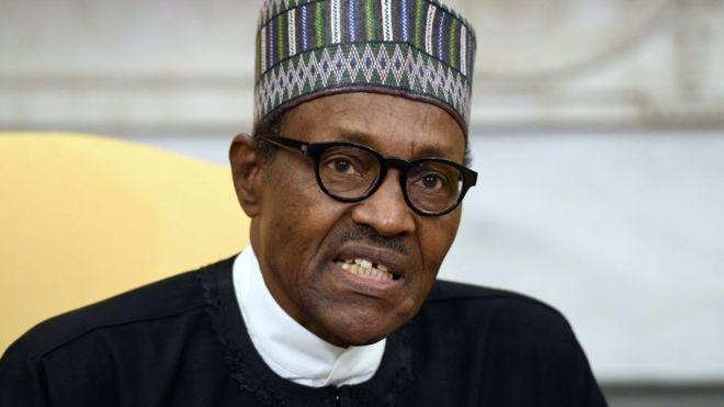 Buhari, Governors Meet Over APC Crisis 2
