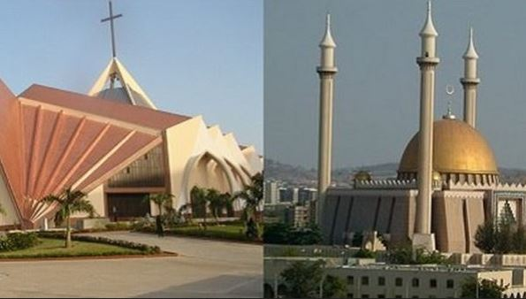 Federal Government Threatens To Ban Church, Mosque Gatherings Again After Several Warnings To State Government 1