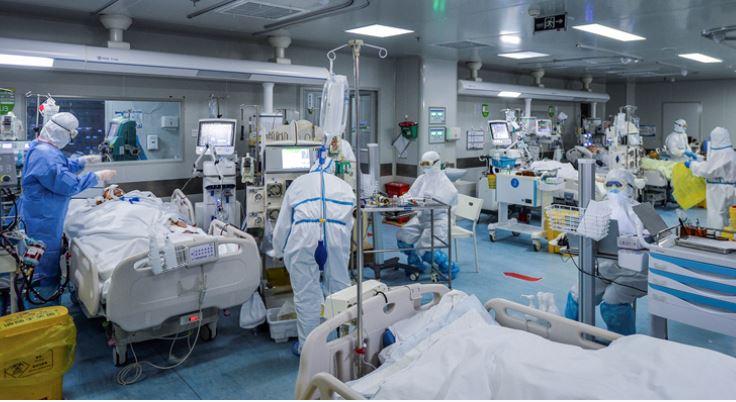 72 Health Workers Test Positive For Coronavirus In Enugu 1