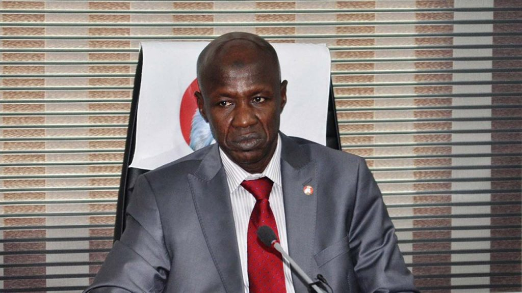 EFCC Issues Statement On Magu's Reported Arrest 2