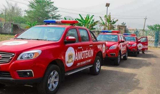 Amotekun Will Use Supernatural Power To Combat Insecurity – Commandant 3