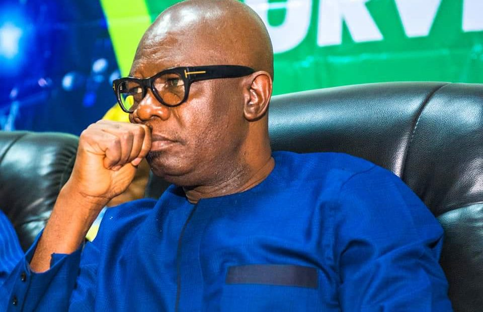 Ondo Chief Judge Rejects Impeachment Move Against Deputy Governor 2