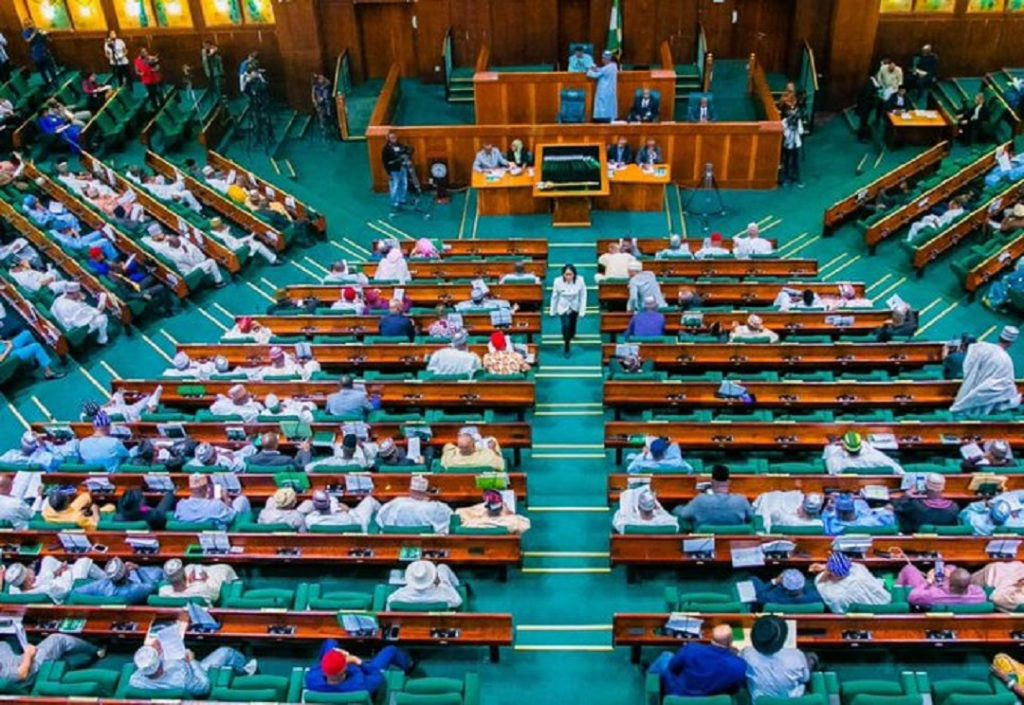 Reopen Schools Partially For Students To Write WASSCE – Reps Tell Buhari 1