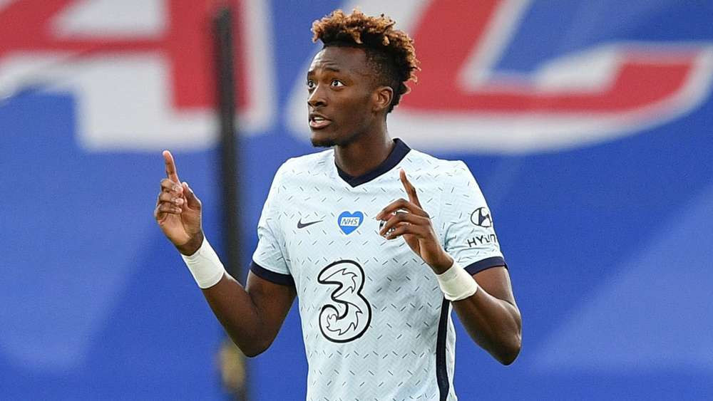 Tammy Abraham's Contract With Chelsea Extended To 2023 2