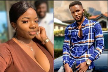 BBNaija: I Want To Kiss You - Dorathy Tells Brighto - 9jaflaver