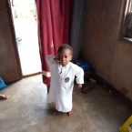 Unknown Girl Kidnaps Toddler In Anambra (Photo)