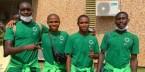 Golden Eaglets Storm Togo For WAFU Tourney