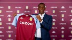 Aston Villa React After Son Of Ex-Super Eagles Star Signs 1st Professional Contract