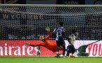 FA Cup: Nigerian Star Scores Against Tottenham