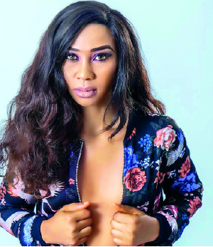My Husband Banned Me From Kissing On Movie Sets – Actress, Angel Samuda Opens Up