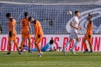 Real Madrid 2-0 Valencia: Benzema And Kroos Step Up For Los Blancos