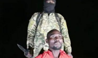 Bulus Yikura: Boko Haram Frees Kidnapped Pastor Who Begged FG, CAN For Help