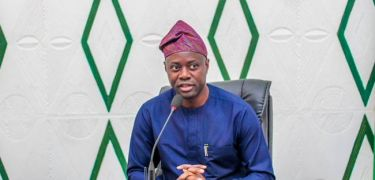 Insecurity: Makinde Vows To Deal With Anyone Found Wanting