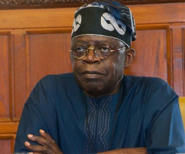 """""""FG Should Create More Jobs For The Youths To Reduce Criminality"""" -Tinubu"""