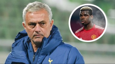 Mourinho 'Couldn't Care Less' About Pogba's Opinion In Wake Of Man Utd Star's Criticism